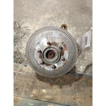 Fan Clutch MERCEDES OM460 Rydemore Heavy Duty Truck Parts Inc