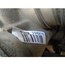 Turbocharger / Supercharger MERCEDES OM460LA-BWarner_0080969199 Valley Heavy Equipment