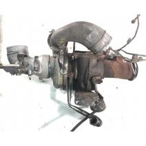 Turbocharger / Supercharger Mercedes OM460LA Complete Recycling