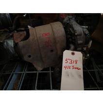 Turbocharger / Supercharger MERCEDES OM904 Crest Truck Parts