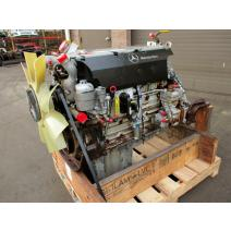 Engine Assembly Mercedes OM906 Camerota Truck Parts