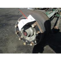 Axle Beam (Front) MERITOR-ROCKWELL MFS-12-143A-N LKQ Evans Heavy Truck Parts