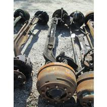 Axle Beam (Front) MERITOR-ROCKWELL MFS-16-143A-N LKQ Evans Heavy Truck Parts