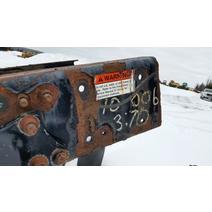 Rears (Front) Merritor CENTURY CLASS 120 Big Dog Equipment Sales Inc