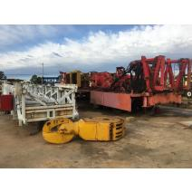 Equipment (Whole Vehicle) MIDWAY 700 Bobby Johnson Equipment Co., Inc.