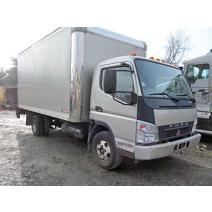 Complete Vehicle MITSUBISHI FUSO FE-140 WM. Cohen & Sons