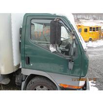 Complete Vehicle MITSUBISHI FUSO FE-SP Dutchers Inc   Heavy Truck Div  Ny