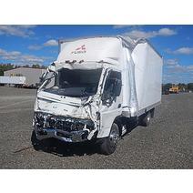 Complete Vehicle MITSUBISHI FUSO FE125 Big Dog Equipment Sales Inc