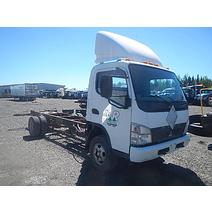 Complete Vehicle MITSUBISHI FUSO FE83D Big Dog Equipment Sales Inc