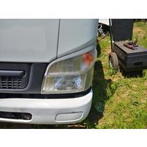 Headlamp Assembly MITSUBISHI FUSO FE84D Tony's Auto Salvage