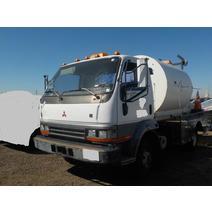 Complete Vehicle MITSUBISHI FUSO FH100 American Truck Sales