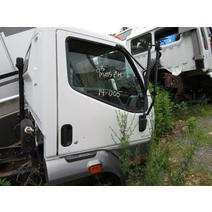 Door Assembly, Front MITSUBISHI FUSO FH New York Truck Parts, Inc.