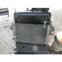 Radiator MITSUBISHI FUSO FH New York Truck Parts, Inc.