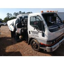 Engine Assembly MITSUBISHI 4D34 Crest Truck Parts