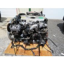 Engine Assembly MITSUBISHI 4M50 - 6A8 New York Truck Parts, Inc.