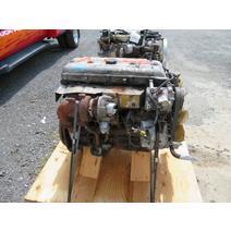Engine Assembly MITSUBISHI 4M50-1AT2 New York Truck Parts, Inc.