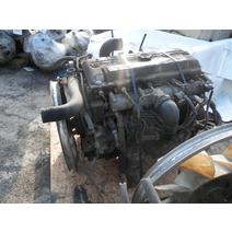 Engine Assembly MITSUBISHI 4M50-3A8 New York Truck Parts, Inc.