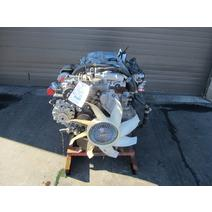 Engine Assembly Mitsubishi 4M50-3AT8 Camerota Truck Parts