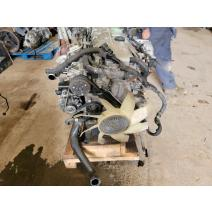 Engine Assembly MITSUBISHI 4M50-6ATB Crest Truck Parts