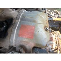Engine Assembly Mitsubishi 4M50-8AT8 Complete Recycling