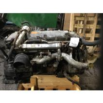 Engine Assembly MITSUBISHI 6M60-3AT Wilkins Rebuilders Supply