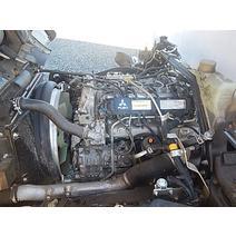 Engine Assembly MITSUBISHI F1C  (3.0 liter) diesel Big Dog Equipment Sales Inc