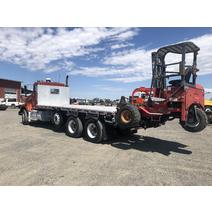 Equipment (Whole Vehicle) MOFFETT M5000 Hagerman Inc.