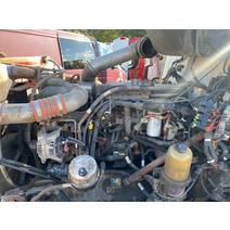 Engine Assembly PACCAR MX-13 Dutchers Inc   Heavy Truck Div  Ny