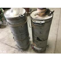 DPF (Diesel Particulate Filter) Paccar MX13 Vander Haags Inc Sf