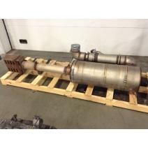 DPF (Diesel Particulate Filter) Paccar MX13 Vander Haags Inc Kc