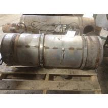 DPF (Diesel Particulate Filter) Paccar MX13 Vander Haags Inc WM