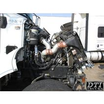 Engine Assembly PACCAR PX-7 Dti Trucks