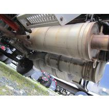 DPF (Diesel Particulate Filter) PACCAR PX-8 LKQ Heavy Truck Maryland