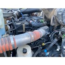 Engine Assembly PACCAR PX-9 Dutchers Inc   Heavy Truck Div  Ny