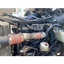 Engine Assembly PACCAR PX8 Dutchers Inc   Heavy Truck Div  Ny