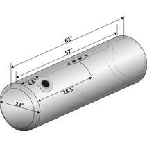 Fuel Tank PETERBILT  LKQ Plunks Truck Parts And Equipment - Jackson