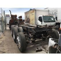 Complete Vehicle PETERBILT 320 American Truck Salvage