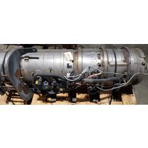 DPF (Diesel Particulate Filter) PETERBILT 320 High Mountain Horsepower