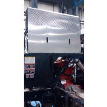 DPF (Diesel Particulate Filter) PETERBILT 320 Camerota Truck Parts