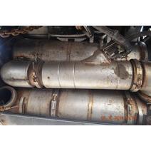 DPF (Diesel Particulate Filter) PETERBILT 337 Dutchers Inc   Heavy Truck Div  Ny