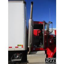 DPF (Diesel Particulate Filter) PETERBILT 348 Dti Trucks