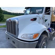 Hood PETERBILT 348 Dutchers Inc   Heavy Truck Div  Ny
