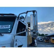 Mirror (Side View) PETERBILT 348 Dutchers Inc   Heavy Truck Div  Ny