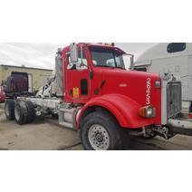 Complete Vehicle PETERBILT 357 LKQ Heavy Truck - Goodys