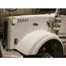 Hood PETERBILT 357 LKQ Heavy Truck - Goodys
