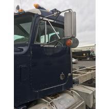 Cab Peterbilt 359 Holst Truck Parts