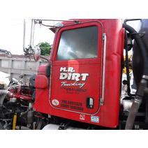 Cab PETERBILT 367 Dutchers Inc   Heavy Truck Div  Ny