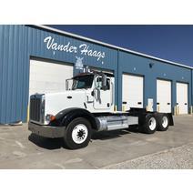 Complete Vehicle Peterbilt 367 Vander Haags Inc Dm