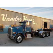 Complete Vehicle Peterbilt 367 Vander Haags Inc Cb