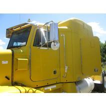 Cab PETERBILT 377 LKQ Evans Heavy Truck Parts